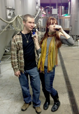 Sorry, Foothills enthusiasts. Your beer may taste a little more confusing for a while.